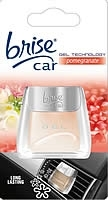 Brise Car Gel Pomegranate