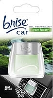 Brise Car Gel Duft: Green Fantasy